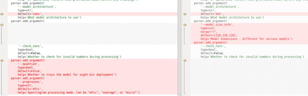 Code Trace of ML-KSW-for-MCU and Speech_commands | allenlu2007